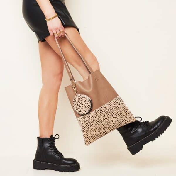 shopaway tas cheetah