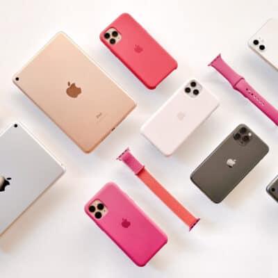 Stop de E-waste met een refurbished iPhone