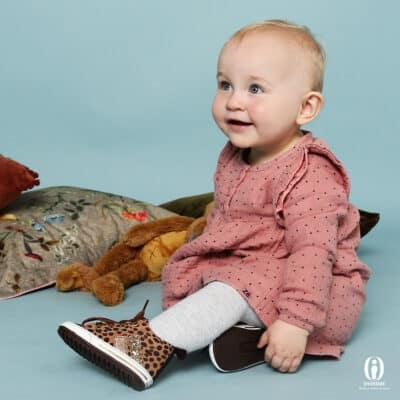 Kinderschoenen kopen, dít is waar je op moet letten